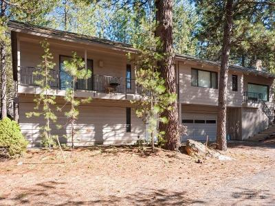 Sunriver Single Family Home For Sale: 57004 Bobcat Lane