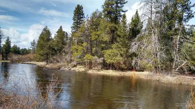 La Pine Residential Lots & Land For Sale: 51575 Dorrance Meadow Road