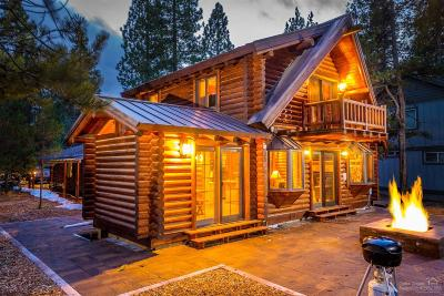 Bend Single Family Home For Sale: 17208 Crane Drive