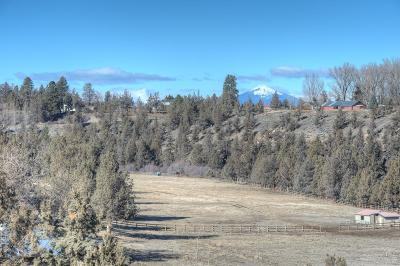 Bend Residential Lots & Land For Sale: 20350 Rock Canyon Road