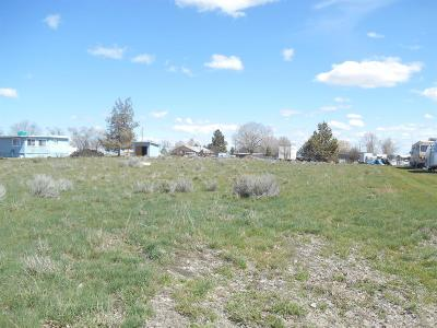 Culver Residential Lots & Land For Sale: Southwest Rose Street
