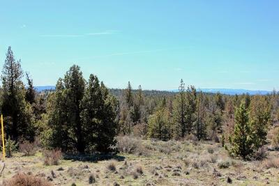 Prineville Residential Lots & Land For Sale: 2330 Southeast Texas Circle