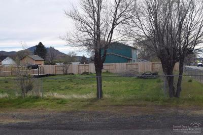 Terrebonne Residential Lots & Land For Sale: Lots 1, 2, 3 NE Corner6th&c