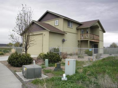 Metolius Single Family Home For Sale: 624 Patriot Drive
