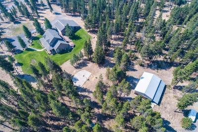 La Pine OR Single Family Home Sold: $436,500