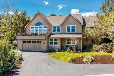 Bend Single Family Home For Sale: 2551 Northwest 1st Street