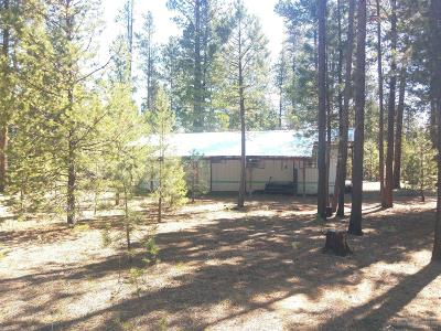 La Pine OR Mobile/Manufactured Sold: $75,000