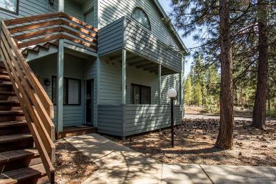 Sunriver Condo/Townhouse For Sale: 56856 Enterprise Dr J7