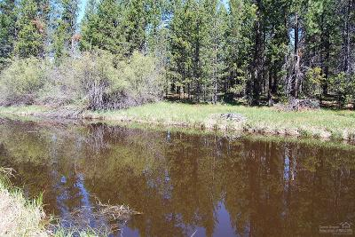 Crook County, Deschutes County, Jefferson County, Klamath County, Lake County Residential Lots & Land For Sale: 17096 Milky Way