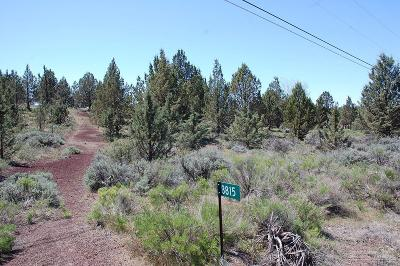 Crooked River Residential Lots & Land For Sale: 8815 Southwest Shad Road