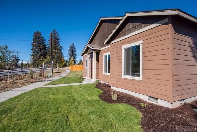Bend Single Family Home For Sale: 528 Southeast Reed Market Road