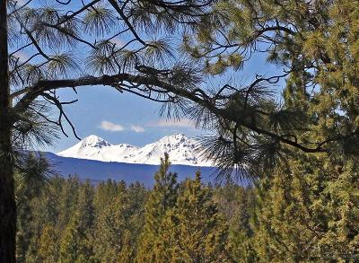 Bend Residential Lots & Land For Sale: Saddleback Drive