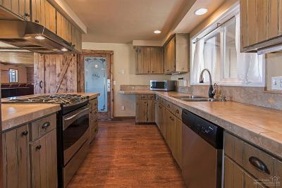 Terrebonne Single Family Home For Sale: 8655 Northeast 1st Street