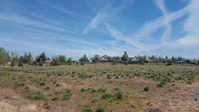 Madras Residential Lots & Land For Sale: 15 Southwest Fairgrounds Road
