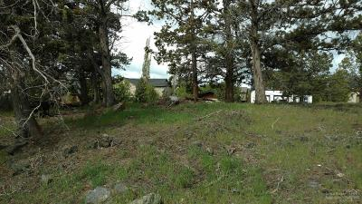 Bend Residential Lots & Land For Sale: 63223 Brad Street