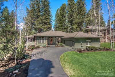 Bend Single Family Home For Sale: 60757 Golf Village Loop