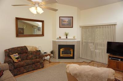 Sunriver Condo/Townhouse For Sale: 16 Abbot House Condo