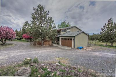 Single Family Home For Sale: 14555 Southwest Juniper Drive