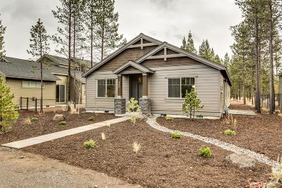 La Pine Single Family Home For Sale: 51864 Fordham Drive