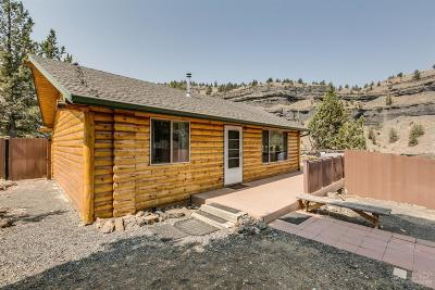 Terrebonne Single Family Home For Sale: 9290 Southwest Sundown Canyon Road