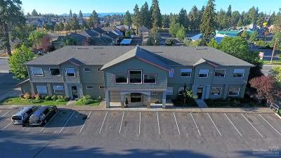Bend Commercial For Sale: 300 Southeast Reed Market