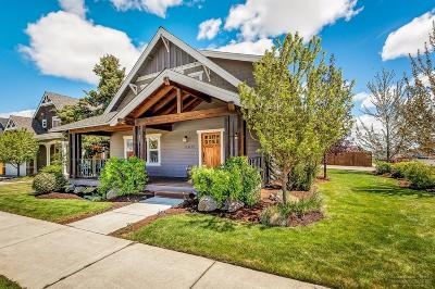 Bend Single Family Home For Sale: 63150 Peale Street