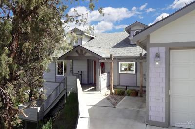 Bend Single Family Home For Sale: 20019 Beaver Lane