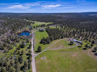 Prineville Farm & Ranch For Sale: 10970 Southeast Juniper Canyon Road