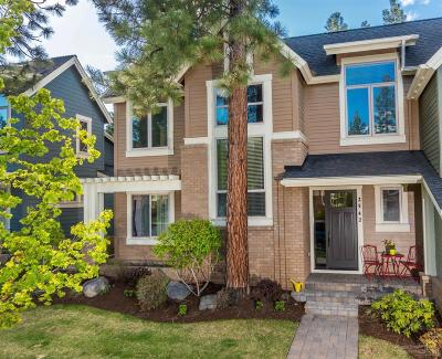 Bend Condo/Townhouse For Sale: 2542 Northwest Crossing Drive