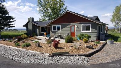 Powell Butte Single Family Home For Sale: 6306 Southwest Valley View Road
