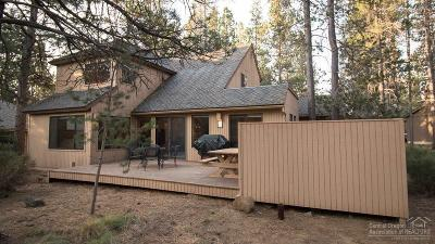 Sunriver Single Family Home For Sale: 57557 Lupine Lane