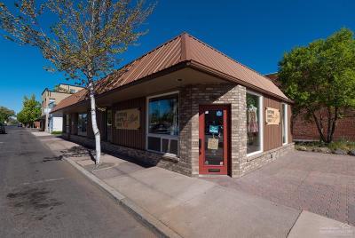 Redmond Commercial For Sale: 361 Southwest 6th Street