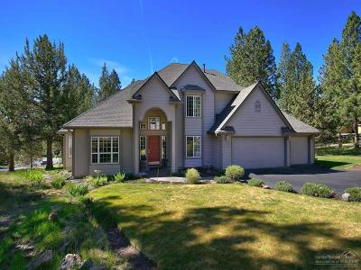 Bend Single Family Home For Sale: 1149 Northwest Elliot Court