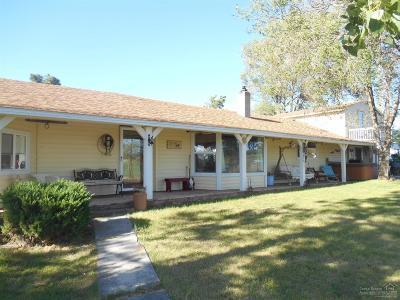 Madras Farm & Ranch For Sale: 2788 Northeast Elm Lane