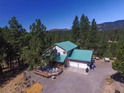 Prineville Single Family Home For Sale: 18308 Northeast Mule Deer Way