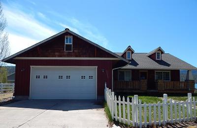 Single Family Home Shrtsale-Bringbckups: 13998 Northeast Ochoco Highway