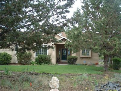 Redmond OR Single Family Home Sold: $445,000