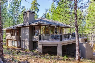 Black Butte Ranch Single Family Home For Sale: 13532 Anapholis