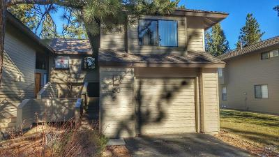 Sunriver Condo/Townhouse For Sale: 30 River Village