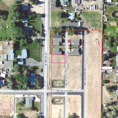 Prineville Residential Lots & Land For Sale: Northeast Apollo Alley