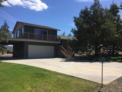 Redmond Single Family Home For Sale: 2650 Southwest Bentwood Drive
