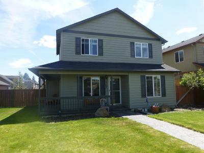 Sisters Single Family Home For Sale: 267 East Black Butte Avenue