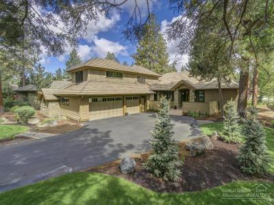 Broken Top, Broken Top Bridge Ck Single Family Home For Sale: 61460 Tam McArthur Loop
