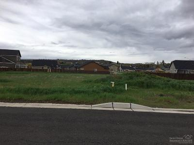 Madras Residential Lots & Land For Sale: 17 Northeast Clearview Court