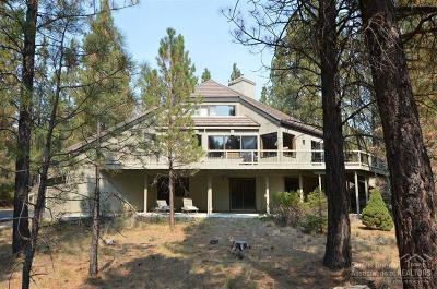 Black Butte Ranch Single Family Home For Sale: 13665 Hawksbeard