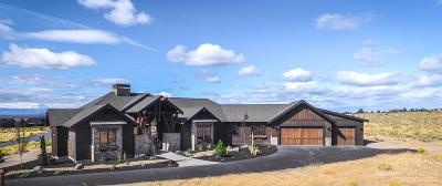 Powell Butte Single Family Home For Sale: 15920 Southwest Brasada Ranch Road