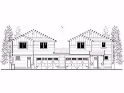 Redmond Condo/Townhouse For Sale: 200 Southwest 30th Street