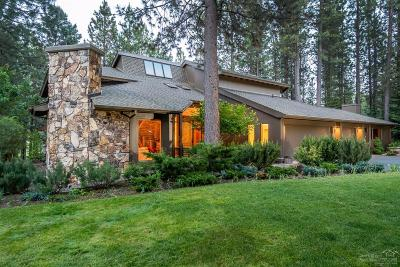Black Butte Ranch Single Family Home For Sale: 13440 Galium