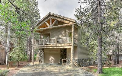 Sunriver Single Family Home For Sale: 31 Red Cedar Lane