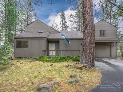 Sunriver Single Family Home For Sale: 4 Sequoia